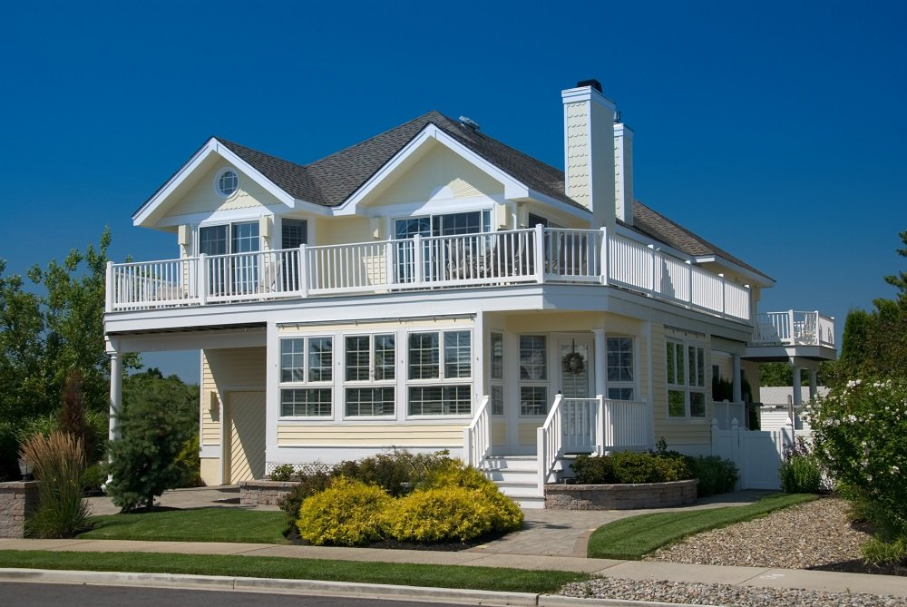Vinal Siding - Beach House