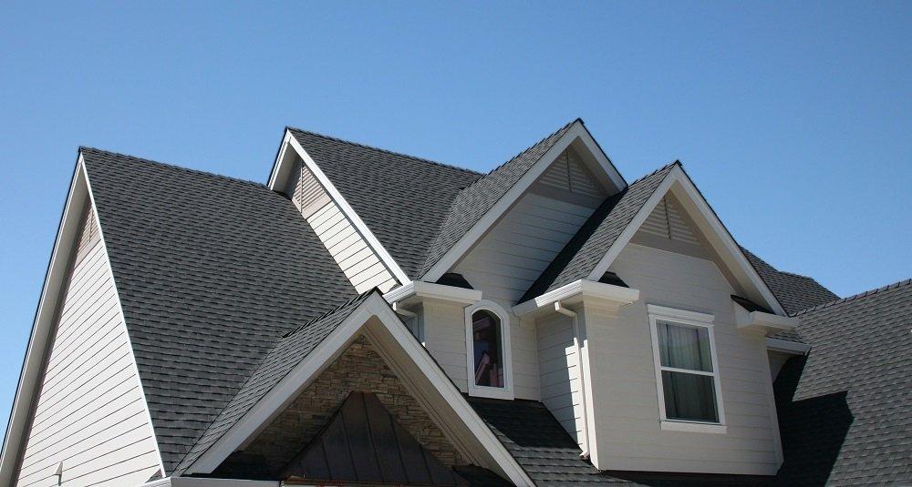 Asphalt Roof Lines