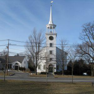 First Parish Church United of Westford MA