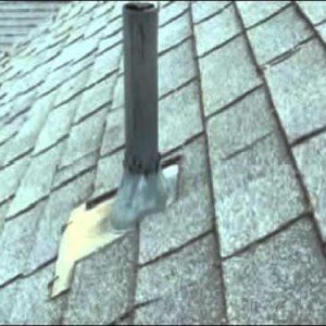 Roof Leak Repair billerica ma