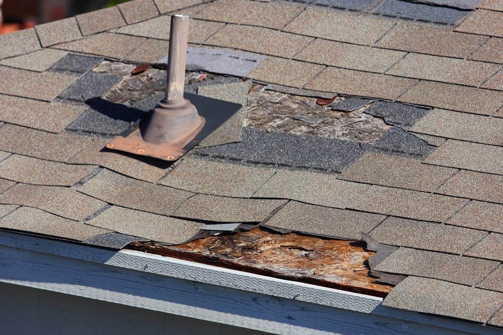 Lowell roofing roof repair old school group inc Roof leaks when it rains hard