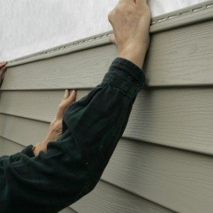 Vinyl Siding repair billerica ma
