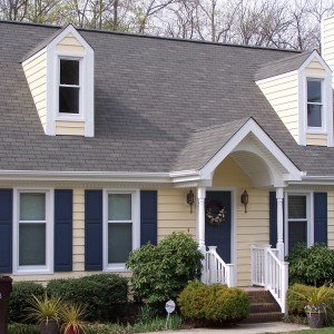 Vinyl Siding installation in westford ma