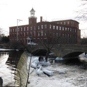 Old Talbot Mills Billerica