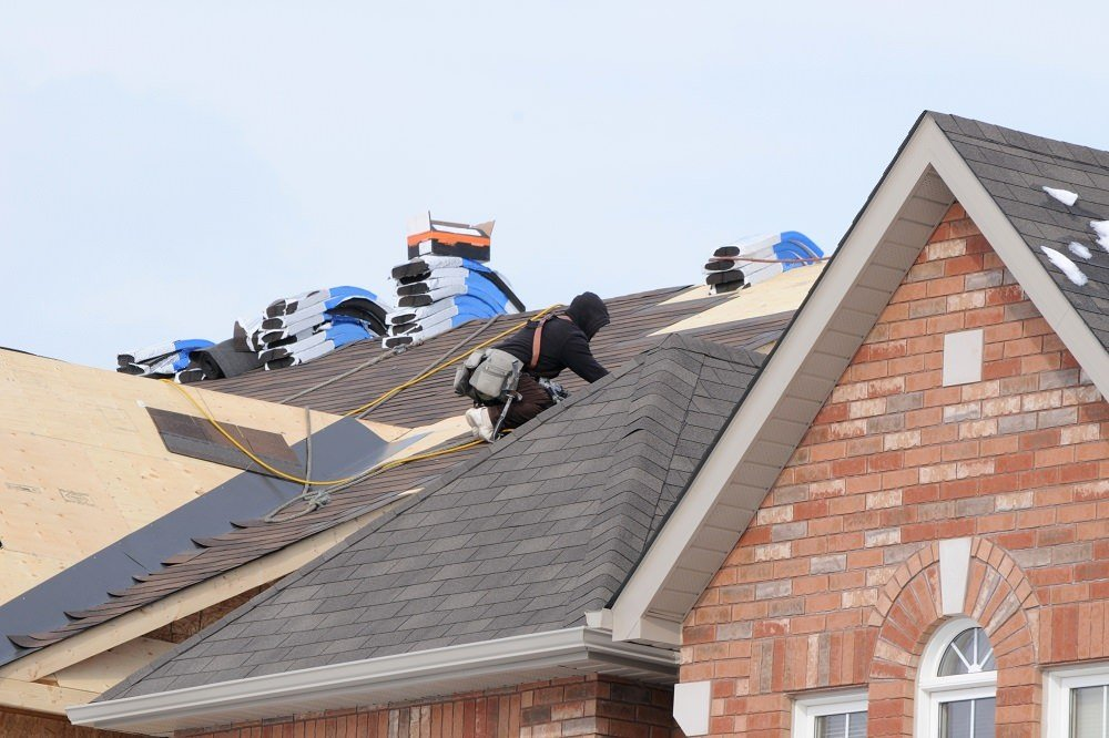 New Roof installation Concord 01742