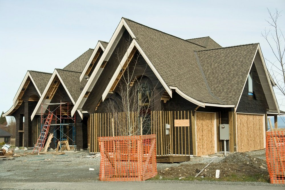 Residential Roofing Services in Concord MA 01742